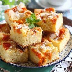 Web Cukrászda – A házi sütemények szerelmeseinek Cornbread, Mashed Potatoes, Fondant, Ethnic Recipes, Food, Millet Bread, Whipped Potatoes, Smash Potatoes, Essen