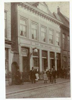 reigerstraat  1907 breda