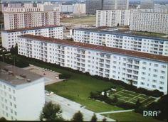 Aktuelle Kamera: 10 Jahre Halle-Neustadt | werkleitz