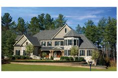 Henley by Toll Brothers at Hasentree - Signature Collection
