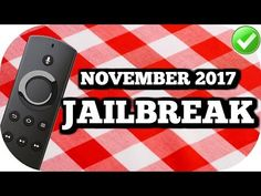 how to jailbreak amazon fire tv stick with alexa voice remote 2017