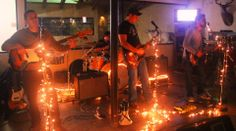 Mobil ... A Rock Band Of Laredo