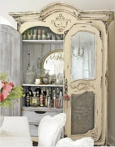 pictures of pamela anderson shabby chic home - Google Search