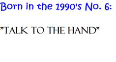Click on the picture!! It gives you archives upon archives of incredible kids of the 90's things!! I'm just posting this as a link to everything I love!!