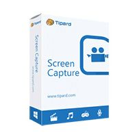 Tipard Screen Capture review &  60% discount coupon in the software shop promotion. The best choice to easily capture & record Your Windows Screen includes audio in High-Quality.