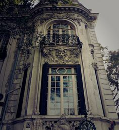 romania architecture bucharest terrace window facade building europe Source by christinekysely Classic Architecture, Beautiful Architecture, Beautiful Buildings, Architecture Details, Beautiful Homes, Beautiful Places, Vintage Architecture, Residential Architecture, Little Paris
