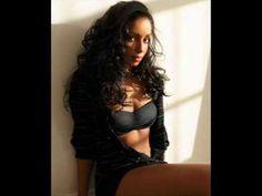 Mya Harrison Thick | ya girl Mya got a body thick as a ...