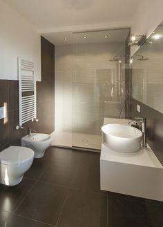 Trendy Home Renovation Bathroom Ideas Toilets Ideas Bathroom Design Luxury, Bathroom Design Small, Bath Design, Modern Bathroom, Bathroom Designs, Bathroom Renovations, Home Renovation, Home Remodeling, Casa Top