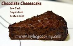 My HCG Cooking Blog - Favorite recipes and discoveries on my HCG weightloss journey: P3 Chocolate Cheesecake