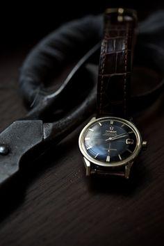 Vintage Omega Constellation