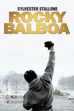 31/10/2013 - Rocky Balboa - Recupera el mito de Rocky muchos años después del fracaso de la cinco y lo hace por la puerta grande. Emotiva y divertida a partes iguales. Supera con creces a la 3,4 y 5 e iguala en nivel a la segunda parte. Si hubieran hecho esto con la 4 o la 5 tendríamos más películas de Rocky.