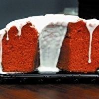 Cheerwine Pound Cake