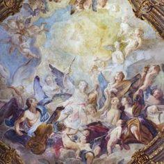 Heavenly Choir
