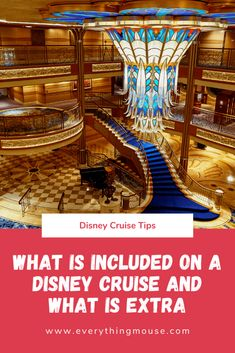 Disney Cruise Tips. The Cost Of A Disney Cruise – What Is Included? Find out what is included in the cost of a Disney Cruise and what you will pay extra for. #DisneyCruise #Cruise #CruiseTips #DisneyCruiseTips #DisneyCruisePlanning #DisneyCruiseIdeas