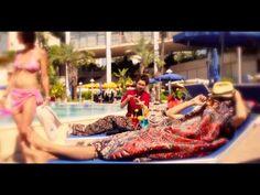 Timurian - Tutti hanno bisogno di una vacanza. - YouTube
