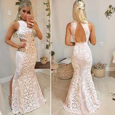 Beach Dresses, Prom Dresses, Summer Dresses, Formal Dresses, I Dress, Lace Dress, Party Dress, Making A Wedding Dress, Dinner Wear