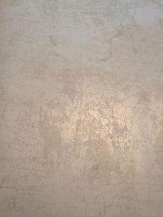 Bathroom Wallpaper, Home Wallpaper, Textured Wallpaper, Textured Walls, Metallic Wallpaper, Plaster Wall Texture, Venetian Plaster Walls, Living Room Accents, Living Rooms