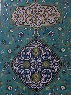 <3 Islamic Arts Muzium, Kuala Lumpur <3