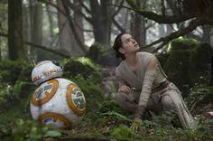 """14 """"Star Wars: The Force Awakens"""" Secrets You Didn't Know About"""