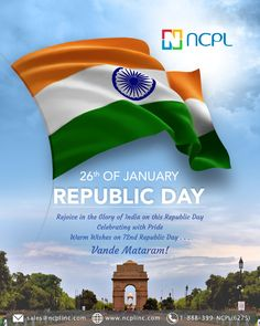 Let's pledge to always uphold the nation's constitutional values and make our country better by the day! 🇮🇳 #indianrepublicday #republicday2021 #JaiHind Republic Day India, The Republic, Our Country, Constitution, Flag, Spirit, Indian, Let It Be, Celebrities
