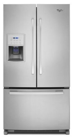 WRFSDAE Whirlpool Gold Black French Door Refrigerator At Abt - Abt appliance packages