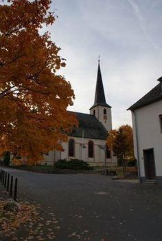 Leiwen St.Stefankirche