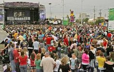 Family Gras is celebrated in Metairie (15 min from NOLA). Free concerts and Mardi Gras parades!