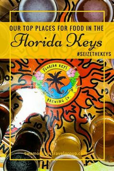 MUST SEE - Top Places for Food in the Florida Keys #seizethekeys