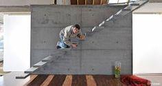 Diseñar de manera más eficiente y con el mínimo material siempre ha sido una constante dentro de un buen diseño. El diseño de escaleras es mucho más que un simple alzado y un plano dentro de un proyecto...
