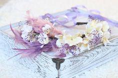Floral Crowns – Beach Bridal Bliss