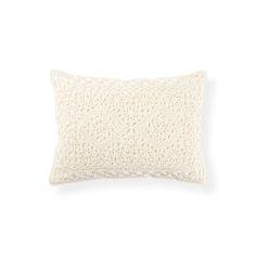 Crochet Pillow | ZARA HOME United States of America