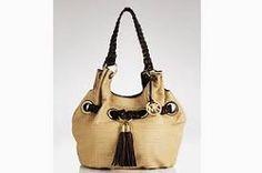 MICHAEL MICHAEL KORS - Ava medium Saffiano leather satchel | Selfridges.com