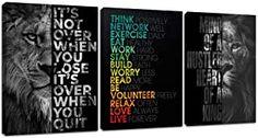 Amazon.com : entrepreneur wall art Easter Sale, Love Always, No Worries, Entrepreneur, Wall Art, Amazon, Reading, Life, Amazons