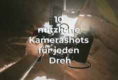Hast du bald ein Dreh und keine Shotliste? Mit diesen 10 nützlichen Kamerashots hast du dann alles im Griff oder besser gesagt alles im Kasten!  Link in Bio.  #vivengmbh #produktionsagentur #blog #kamerashots #einstellungen #footage #dreh #kamera