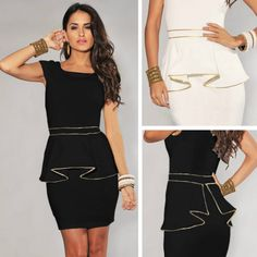 elegant short black dress Reviews - review about elegant short ...