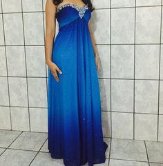 like a princess frozen - vestidos de festa deb