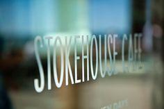 Stokehouse Cafe St Kilda Beach Melbourne St Kilda, Wines, Melbourne, Neon Signs, Jet, Restaurants, Australia, Coffee, Beach