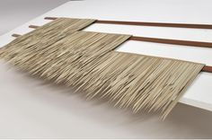 Synthetic Thatch & Artificial Thatch Roofing ~ Tiki Shack Importer
