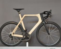 KEIM wood + Campagnolo masterpiece