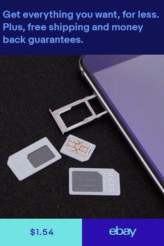Lycamobile USA Original Micro Sim Card for Iphone4 Samsung Galaxy