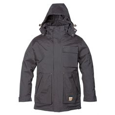 Over 35% off this Timberland PRO 116 3 in 1 Parka Jacket 6def259e0f8