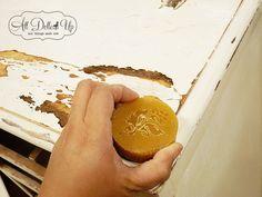 wax puck tutorial