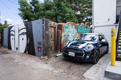 Dream Mini Cooper | 2 Door Hardtop Mini cooper | MINI in Denver | MINI | Classic Mini Cooper | car photography | dream car | mini | Denver | the mile high city | road | car | drive out loud | drive | Schomp MINI | an original @Schomp MINI pin