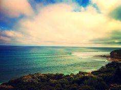 Bells Beach today! #summer #bellsbeach #surf #sun #waves #swell #water #oceanview #surfing #surflife #greatoceanroad #ocean #australia by addyblackphotos http://ift.tt/1KnoFsa