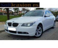 BMW SERIE 5 530 XI 258 CV