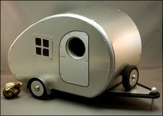 Travel Trailers for Birds