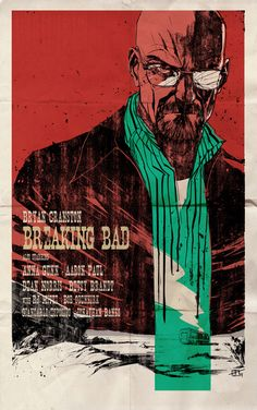 Breaking Bad by Toni Infante in Barcelona, Spain Buy prints and cases on Society6 Links: Tumblr / deviantART / Behance / Facebook