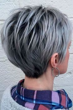 39 Awesome Messy Hairstyles for Short Hair