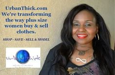 Transforming the way plus size women buy and sell clothes