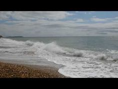 Nature Sounds - Sea Waves #2 - Nature & Relaxing - YouTube